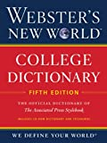 Webster's New World College Dictionary, Fifth Edition (with CD-ROM), Webster's New World College Dictionary Staff, 0544165535