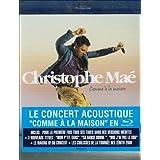 Maé, Christophe - Comme à la maison [Blu-ray] (2008) - Blu-ray