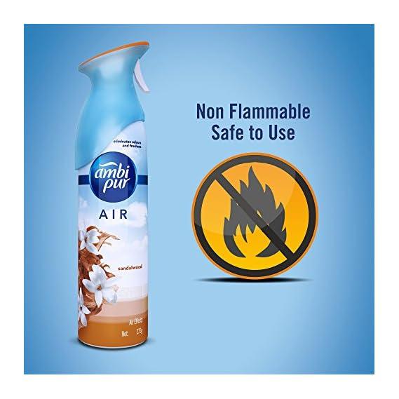 Ambi Pur Air Effects Air Freshener - 275 g (Sandalwood)
