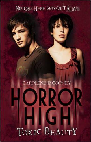 Horror High Book Series