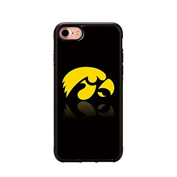 info for dd3e9 ea914 Amazon.com: Iowa Hawkeyes Iphone 7 Case,Iowa Hawkeyes Phone Case for ...
