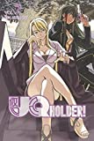 UQ HOLDER! 7