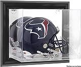 Mounted Memories Houston Texans Wall Mounted Helmet Display Case - Houston Texans One Size