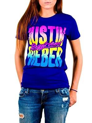 Bravado Justin Bieber Beach Boyfriend Women's T-shirt