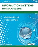 Information Systems for Managers