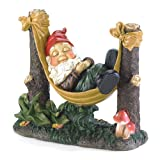 Gifts & Decor Slumbering Gnome Garden Statue - Best Reviews Guide