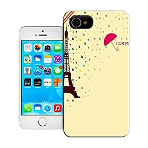 Unique Phone Case Characteristic pattern-06 Hard Cover for iPhone 4/4s cases-buythecase