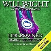 Uncrowned – tekijä: Will Wight