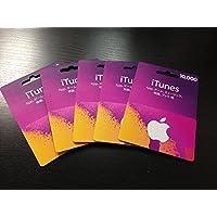 iTunes Card in 10,000 Yen