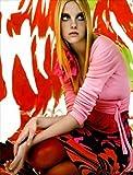 Caroline Trentini 18X24 Gloss Poster #SRWG93409