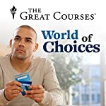 The World of Choices | Timothy Taylor
