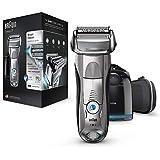 Braun 609026 Afeitadora Series 7-7790CC, Plata: Amazon.es ...