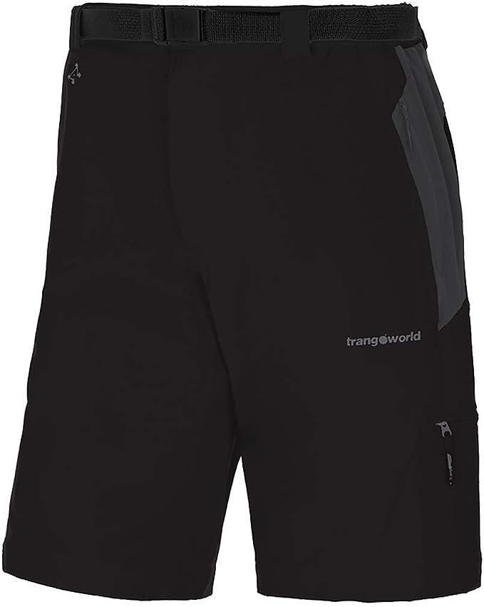 Trangoworld Koal Dn Pantalon Corto Hombre