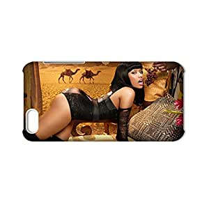 Generic Love Back Phone Covers For Teen Girls Printing With Nicki Minaj For Iphone 5C Full Body Choose Design 1-3