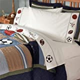 All State Twin Sheet Set