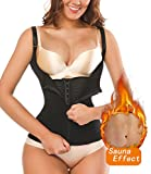 Best SEXYWG Girdles For Women - SEXYWG Waist Trainer Corset Vest Adjustable Sweat Shapewear Review