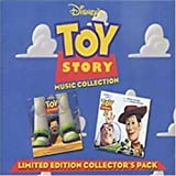 Toy Story Music Collection