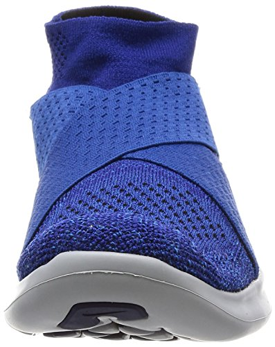 Black Rn NIKE W Binary Gym Running Trail Blue 401 Fk Blue Blue Motion Women's 2017 Free Obsidian Shoes AAOfq1p