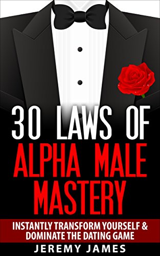 Dating an alpha male ebook collection