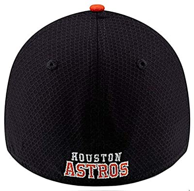 New Era 2019 MLB Houston Astros Bat Practice Hat Cap 39Thirty 3930 BP 11900158