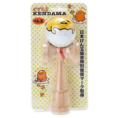 New !!SANRIO Gudetama Japanese Kendama Free Shipping from JAPAN Brand