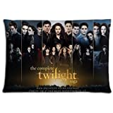 50x76cm 20x30inch bedding pillow shell case Polyester / Cotton LASTING Guaranteed The Twilight Saga Breaking Dawn