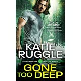 Gone Too Deep (Search and Rescue Book 3)