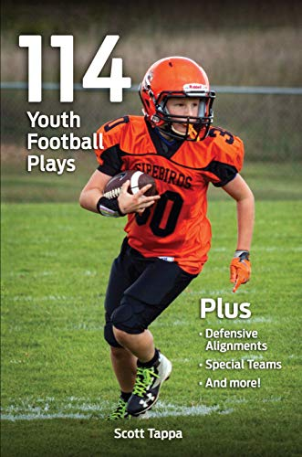 Pdf Outdoors 114 Youth Football Plays