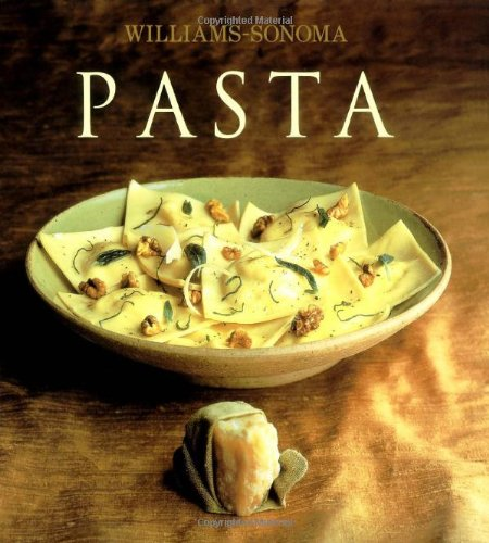 Pasta: Williams-Sonoma - Village Heavenly