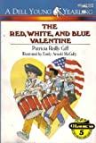 The Red, White, and Blue Valentine, Patricia Reilly Giff, 0440407680