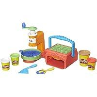 Hasbro Play-Doh-B7418EU4 La Pizzeria, B7418EU4