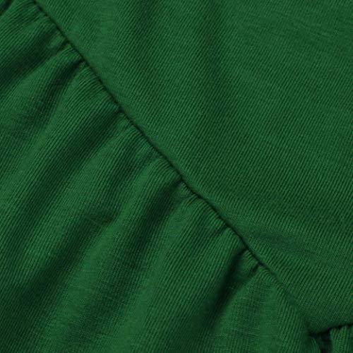 Chemisier Dentelle Top Off Gr Blouse Uni Manches Manche Creux Spaghetti Shoulder pissure Haut Shirt Tee Et Bouffant Femme Tunique Bretelles Mode sans Tops lgant x7w78Rq6pn