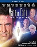 DVD : The Man From Earth: Holocene (Limited Edition) [Blu-ray + DVD Combo Pack]
