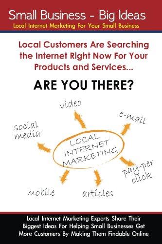 Small Business - Big Ideas