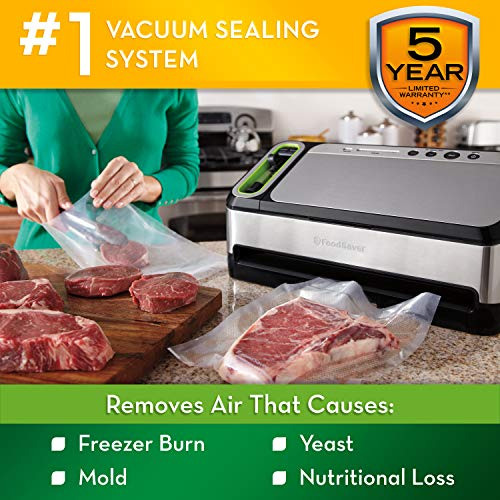 Buy food saver sealer
