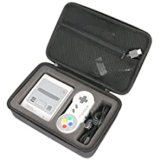 Hard Case For Nintendo Super Famicom Classic Mini Console Japanese ver SNES SFC by Khanka