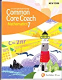 Common Core Coach Mathematics 7 (New York Version)