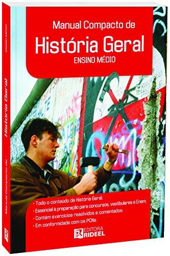 Manual Compacto de História Geral
