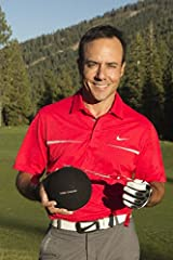 The Tour Striker Smart Ball is quickly becoming a favorite training aid for men and women on the professional tours and some of golf's top instructors. Finally, an ultra-light and portable way to sequence your arms and body as you develop you...