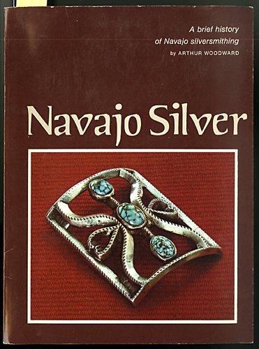 Navajo Silver: A brief history of Navajo silversmithing