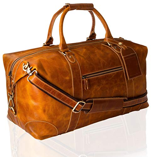 Viosi Genuine Leather Travel