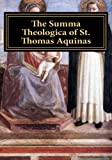 Image of The Summa Theologica of St. Thomas Aquinas: Secundae Secundae QQ CXXIII - CLXXXIX (Volume 4)