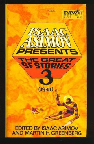 Book Isaac Asimov Presents Great Science Fiction 03 Download Pdf