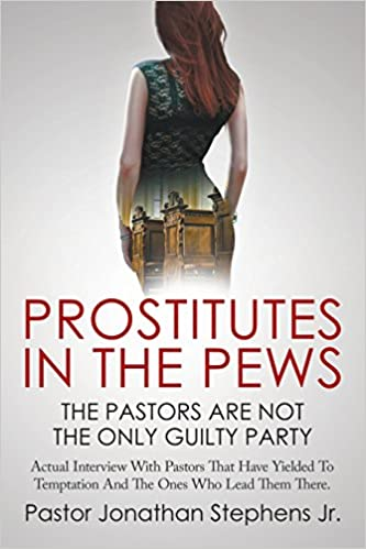 Book Prostitutes in the Pews