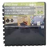 Best Tiles With Borders - Best Step Interlocking Foam Rubber Comfort Flooring Review