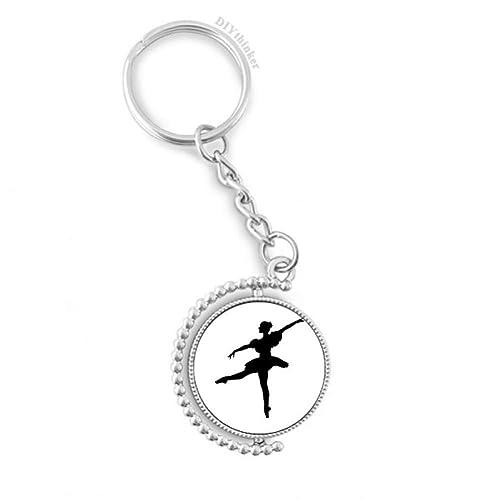 DIYthinker Bailarín de la Danza del Ballet Arte Deportes ...