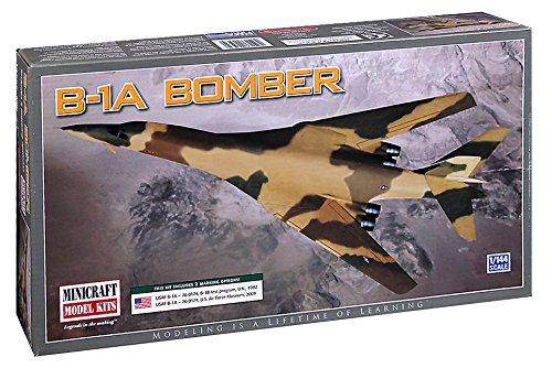 b1 bomber model - 8