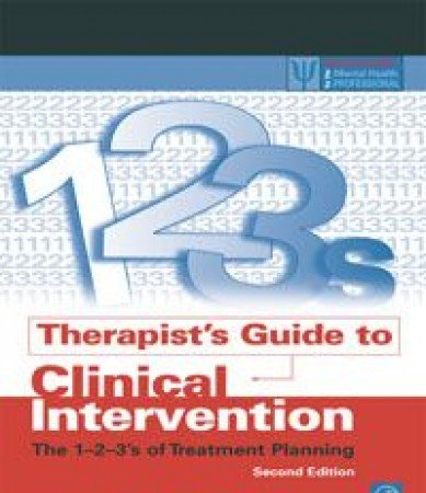 Therapist's Gde.To Clin.Intervention