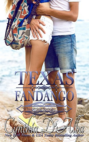 Texas Fandango (Whispering Springs, Texas) (Volume 3)