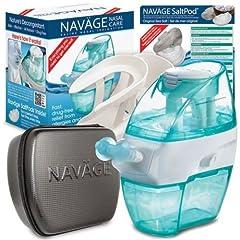 Nasal Irrigation Deluxe